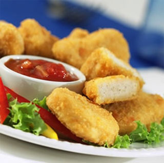 Chicken Nuggets Recipe 1