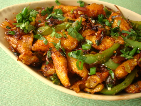 tandoori baby corn recipe