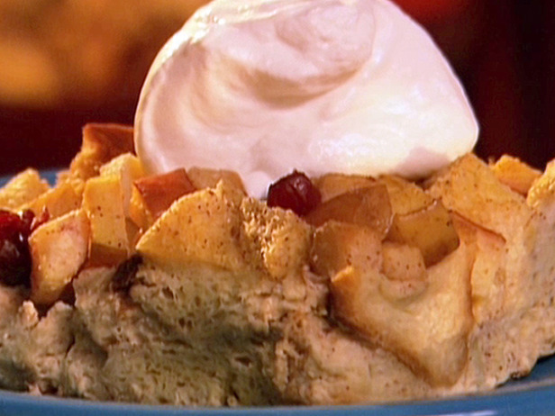 Apple Bread Pudding Recipes