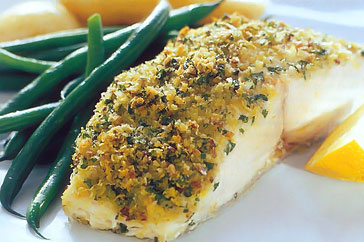 Baked Small Fish Recipe  1