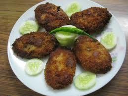 Beef Cutlet recipe 1