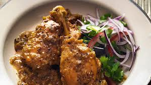 Black Pepper Chicken Recipe 1