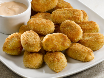 Chicken Croquette Recipe