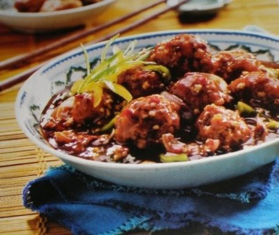 Chicken Manchurian Recipe 1