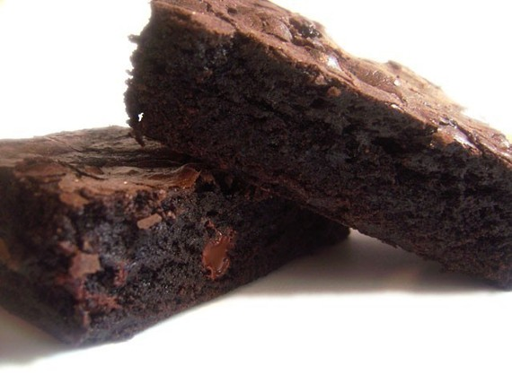 Chocolate Bliss Brownies 1