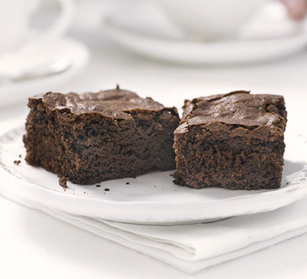 Chocolate Brownies Recipe 1