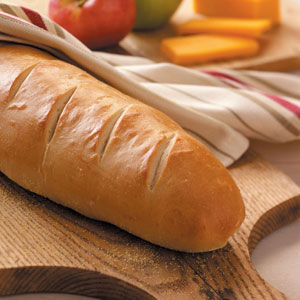 French Bread recipe 1
