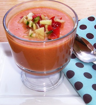 Gazpacho Soups Recipes 1
