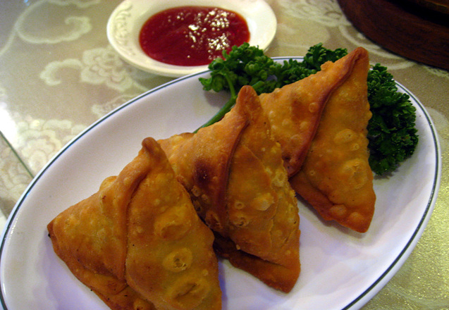 chicken samosas recipe 1