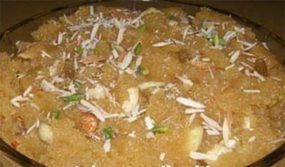 dal ka halwa recipe 1