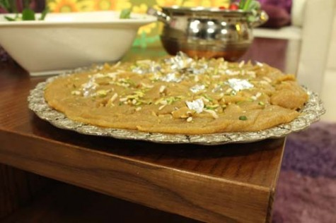 dal ka halwa recipe