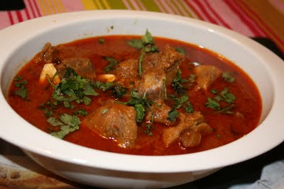 mutton gravy recipe 1