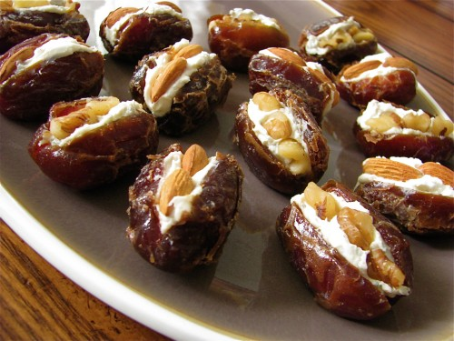 stuffed dates recipe 1